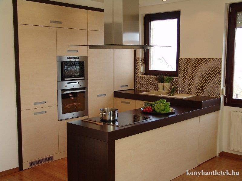 Tippek a beépített konyhatervezéshez, melyre érdemes figyelni ...