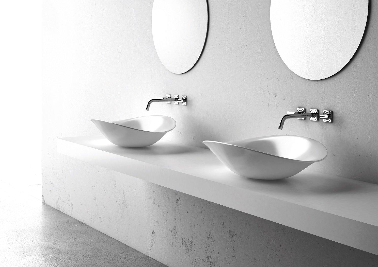 exkluzív mosdó Három fürdőszobai kincs. Ilyenek a luxus mosdók! | Lakásművészet exkluzív mosdó