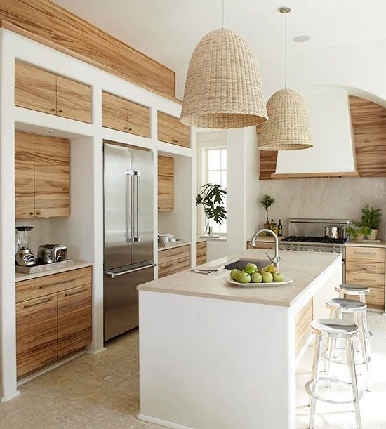 Kitchen Remodeling Ideas 2016: Nőies Kontra Férfias Konyhák!